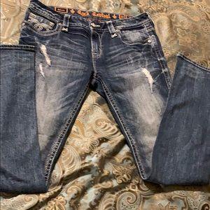 Rock Revival Jeans Size 32